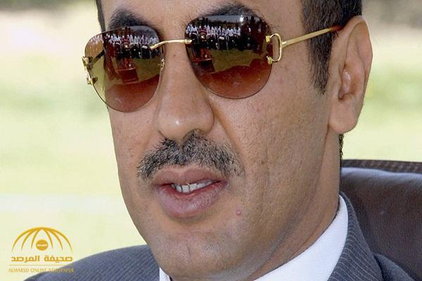 """أول منصب رسمي لـ""""أحمد علي عبد الله صالح"""" في اليمن منذ مقتل والده"""