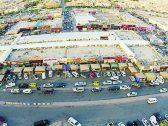"""بالفيديو .. قصة كفاح الراحل  """"حجاب بن نحيت"""" وبداية تأسيسه لـ""""سوق حجاب""""  أحد أشهر الأسواق بـ""""الرياض"""""""