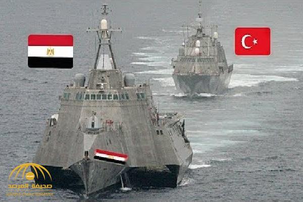 تفاصيل سيناريو محتمل لتداعيات التوتر المصري التركي في شرق المتوسط