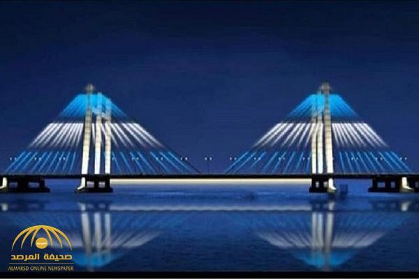 بالصور: شاهد .. مصر تفتتح أعرض جسر  معلق في العالم بعمل هندسي حطم الأرقام القياسية!