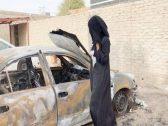 تطورات جديدة في قضية حرق سيارة «سلمى الشريف».. ومصادر تكشف موقف المدعية