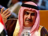 """وزير خارجية البحرين يفتح النار على قطر: """"تستخدم هذا النهج البائس للخروج من أزمتها""""!"""