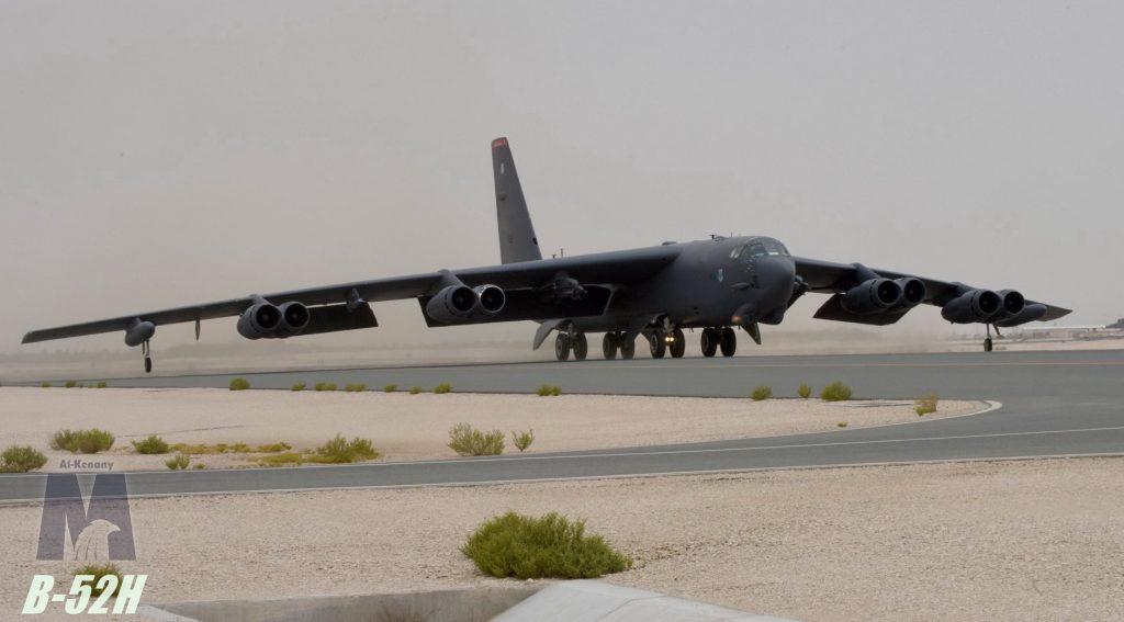 خبير مصري يكشف عن عتاد القوات الأمريكية في الخليج