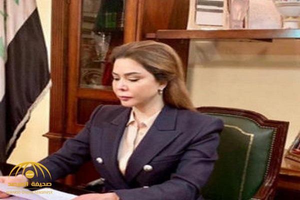 """رغد صدام حسين تكشف حقيقة عودة والدها لحكم العراق وإعدام """"شبيهه"""""""