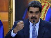 """أول تعليق من الرئيس الفنزويلي بعد محاولة الانقلاب عليه.. ويكشف عن اتصال من """"قائد الجيش"""""""