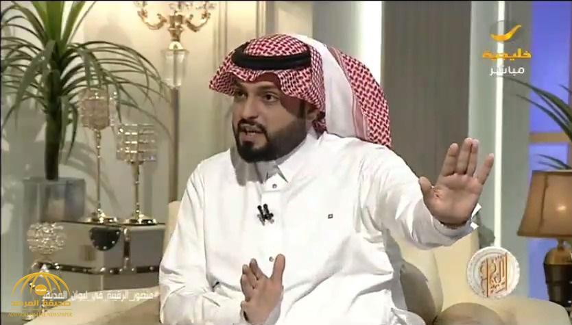 بالفيديو .. منصور الرقيبة يكشف عن حجم استثماراته في تركيا .. ومصيرها بعدما حاول تصفيتها