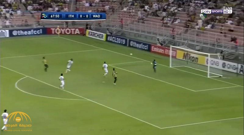 بالفيديو : الاتحاد يتعادل أمام الوحدة الإماراتي ويتأهل لدور الـ16 بدوري أبطال آسيا