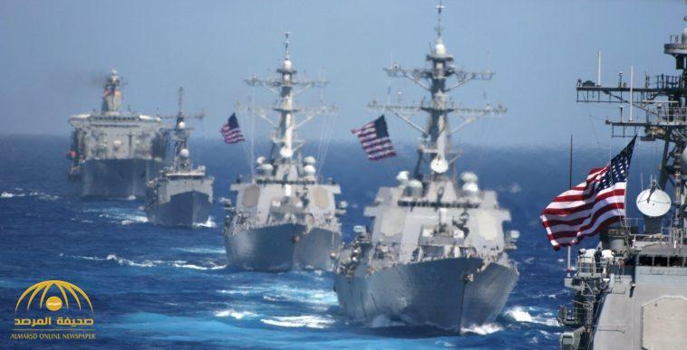 أمريكا تطوق العالم بـ7 أساطيل بحرية و10 قيادات قتالية.. هذه مواقع تمركزها