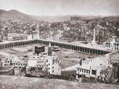 شاهد.. صور لمكة من القرن الـ 19 تباع بمبلغ قياسي