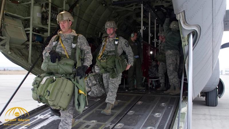 مسؤولون أمريكيون  يكشفون عن خطة لإرسال واشنطن آلاف الجنود الإضافيين للشرق الأوسط بسبب التوتر مع إيران