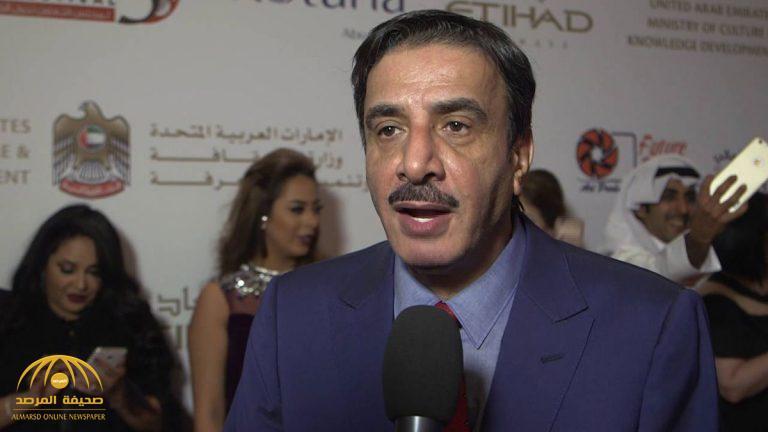 آخر تطورات الحالة الصحية للفنان الكويتي حسين المنصور بعد إصابته بجلطة دماغية – فيديو
