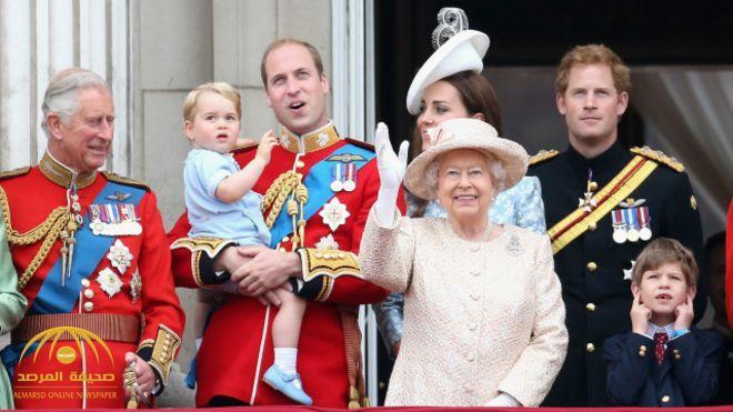 تعرف على القواعد الأكثر غرابة التي يلتزم بها أفراد العائلة المالكة في بريطانيا