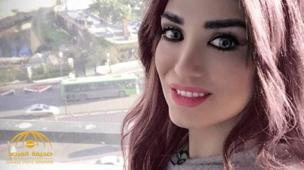 وفاة الإعلامية السورية الشابة مايا كوجك