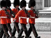 أول طفل في العالم يمكنه أن يصبح ملكاً لبريطانيا ورئيساً لأمريكا
