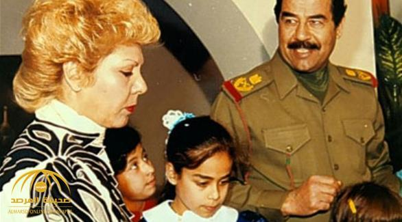زوجة صدام حسين تشعل حربًا بين عشيرتين عراقيتين.. ونائبة في البرلمان تكشف التفاصيل