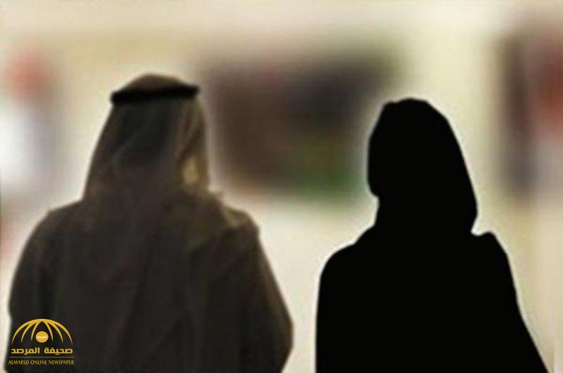 """شاب يتهم زوجة أبيه بالخيانة: """"الله يستر لا تحمل من صديقها""""!"""