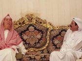 عن عمر ناهز المائة عام.. وفاة الشيخ عبد القادر بن شيبة الحمد وهذه أبرز المحطات في حياته