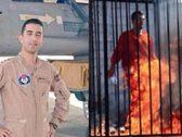 """عائلة الطيار الأردني """"معاذ الكساسبة"""" تصدر بيانا غاضبا بشأن """"صدام الجمل"""""""