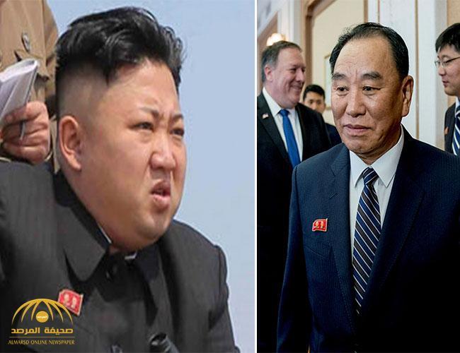 زعيم كوريا الشمالية يعدم مبعوثه إلى واشنطن