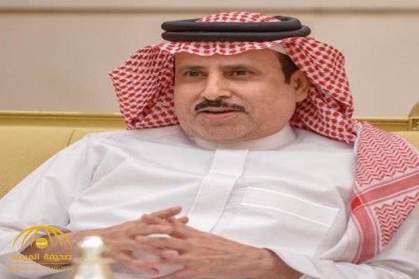 """أحمد الشمراني : من ورط """"فهدالمولد"""" ؟"""