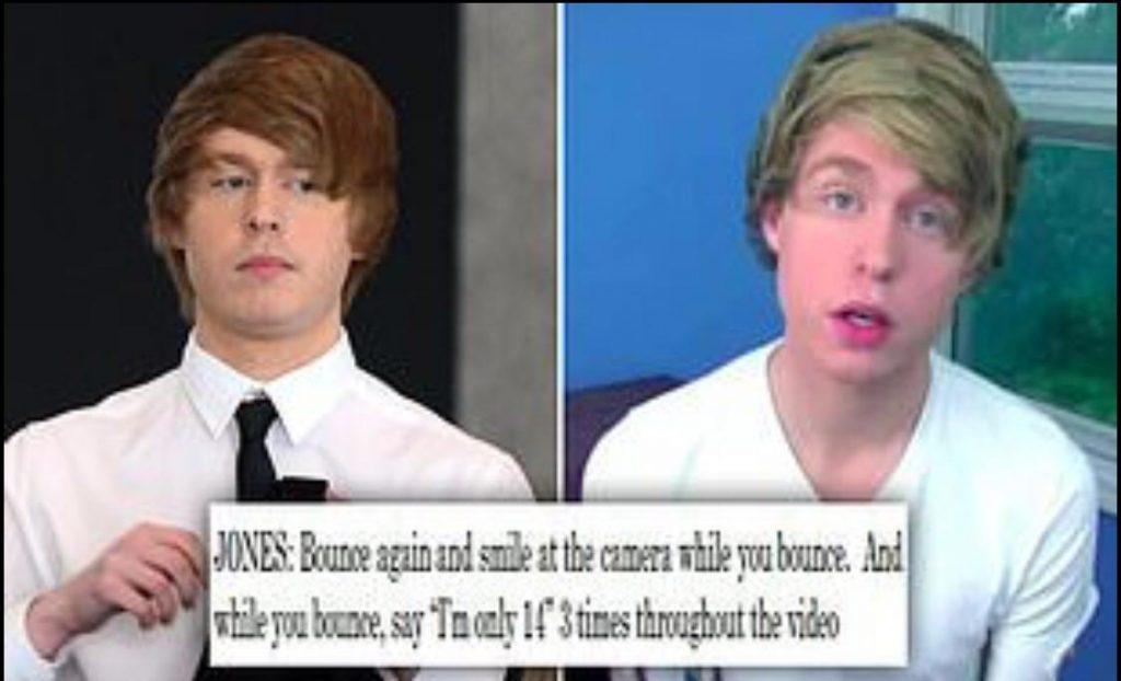 """"""" إحدى المراهقات أرسلت له 25 مقطع إباحي!"""".. حكم صادم بحق مطرب أمريكي استغل المعجبات به على اليوتيوب"""