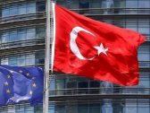 الاتحاد الأوروبي يتضامن مع قبرص ويوجه بياناً حاداً وشديد اللهجة إلى تركيا