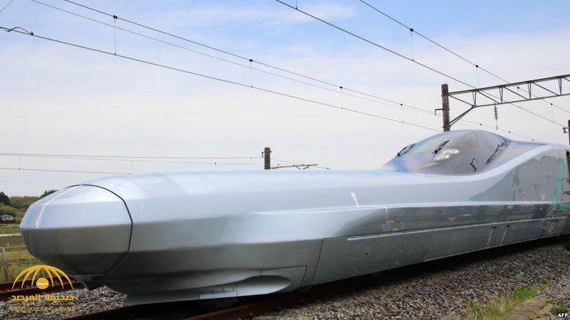 شاهد.. اليابان تختبر أسرع قطار في العالم.. والكشف عن موعد دخوله الخدمة