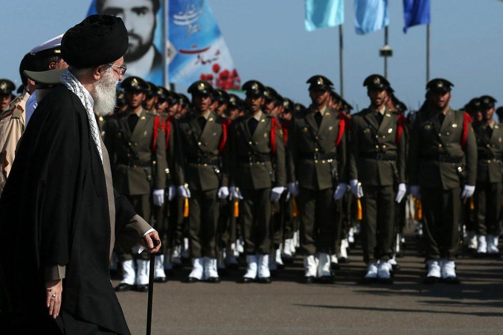 """أبرزها حادثتين في السعودية.. أمريكا تكشف النشاطات الإرهابية لـ""""الحرس الثوري الإيراني"""""""