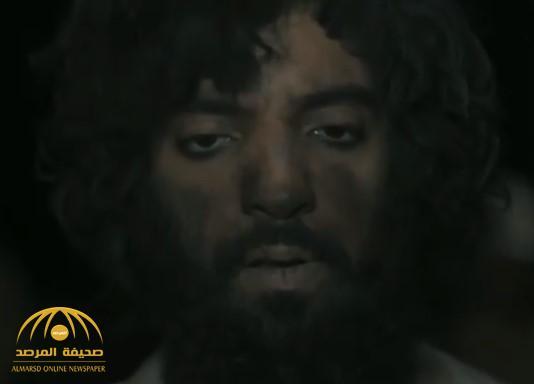 """شاهد.. لحظة القبض  على """"جهيمان"""" في"""" العاصوف"""" وانتصار الدولة وتحرير الحرم من الفئة المارقة"""