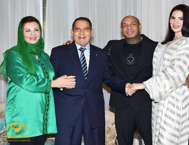 """الرئيس التونسي الأسبق """"مريض جدا"""" ويوصي بدفنه في السعودية!"""