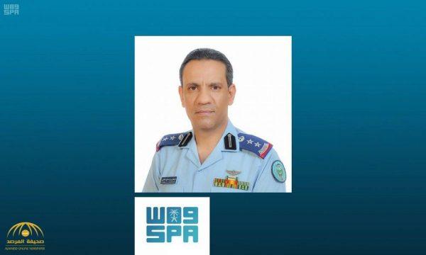 """أول إجراء لـ""""التحالف"""" بعد أنباء سقوط مدنيين أثناء قصف مواقع ميليشيا """"الحوثي"""" في صنعاء"""
