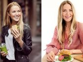خبيرة تغذية بريطانية ذات شهرة عالية على انستغرام تتعرض لمحنة تغير كل مبادئها عن الأكل الصحي!-صور