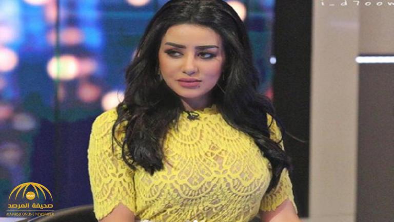 """شاهد : الإعلامية """"رندا الحمد"""" تثير جدلا بعد دعوة الرجال لاستخدام """"مانع الحمل""""!"""