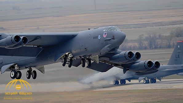 مقاتلات أمريكية أف 15 وأف 35 تصل الخليج لمواجهة التهديدات الإيرانية