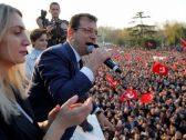 أول تعليق لرئيس بلدية إسطنبول بعد إلغاء انتخابه.. ووصف «غير مسبوق» تجاه أردوغان وحزبه