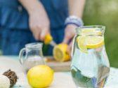 الماء بالليمون.. فوائد عظيمة لا تخطر على البال