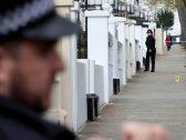إطلاق نار داخل مسجد أثناء صلاة التراويح شرقي لندن!