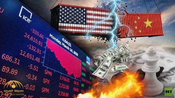 تغريدة ترامب تضرب الأسواق الآسيوية