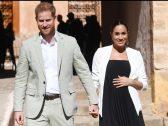 ميجان ماركل تضع طفلها الأول.. ووالده الأمير هاري يخرج عن التقاليد الملكية!