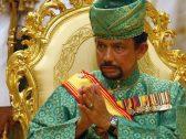 بعدما أحدث قراره ضجة دولية.. سلطان بروناي يتراجع عن رجم المثليين والزناة