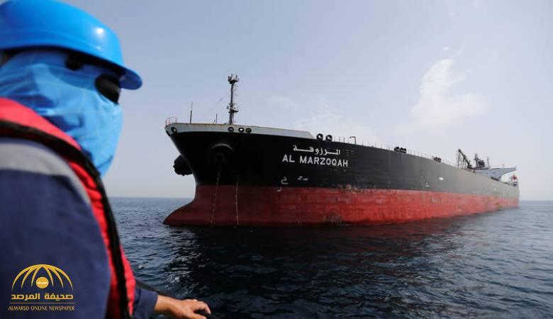 """تقرير نرويجي """"سري"""" يكشف عن دلائل تورط الحرس الثوري الإيراني في الهجوم على ناقلات النفط قبالة سواحل الإمارات"""