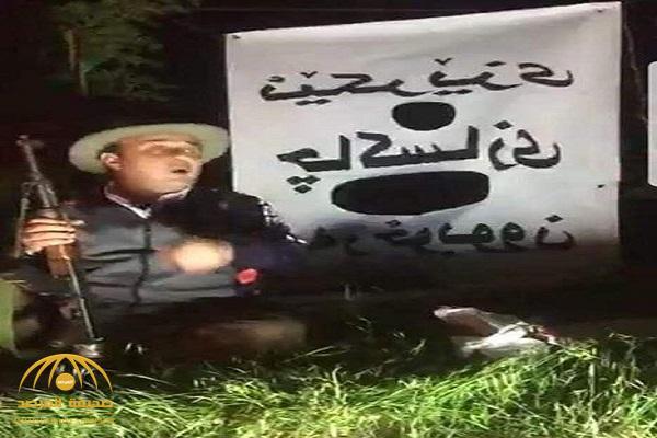 بالفيديو .. قاضي عراقي ينتحر خلال بث مباشر على الهواء