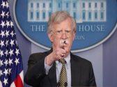 """مستشار ترامب """"جون بولتون"""" يكشف عن أسلوب الهجوم على السفن الإماراتية في ميناء الفجيرة.. والمسؤول عنها!"""