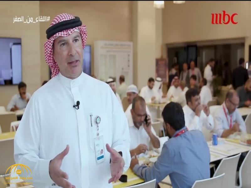 """بالفيديو: الرئيس التنفيذي  لشركة """"صافولا"""" يكشف عن مبلغ صادم لهدر الطعام يوميًا في السعودية!"""
