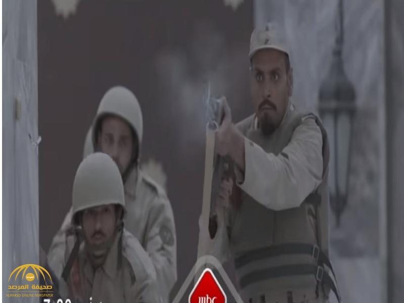 """بعد 40 عاما.. """"العاصوف"""" يسلط الضوء على حـادثة اقتحام الحرم المكي الليلة – فيديو"""