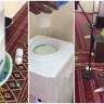 الإطاحة بـ ٤ أحداث بتهمة العبث بمحتويات مسجد بطريف.. ومتحدث «الحدود الشمالية» يكشف التفاصيل