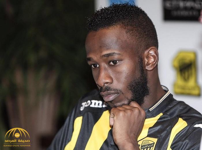 عقوبة صادمة تنتظر اللاعب فهد المولد بعد ثبوت تعاطيه المنشطات