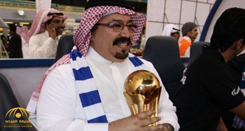 الأمير بندر بن محمد يدخل العناية المركزة!
