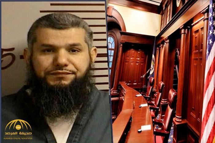 """ابنة المعتقل """"حميدان التركي"""" في السجون الأمريكية تزور والدها وتكشف أمرغريب ظهر على وجهه لم تعتاد عليه!"""