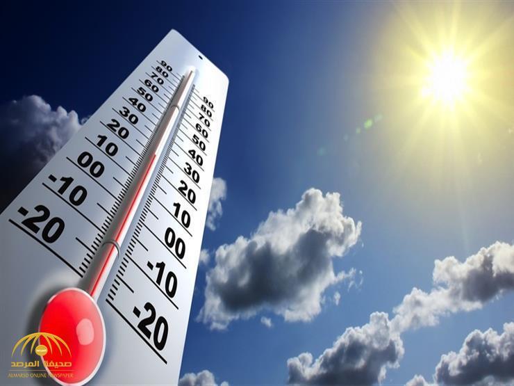 فلكيون يتوقعون تجاوز درجات الحرارة حد الـ 50 درجة.. ويكشفون عن الأسباب